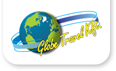 Globe Travel logo
